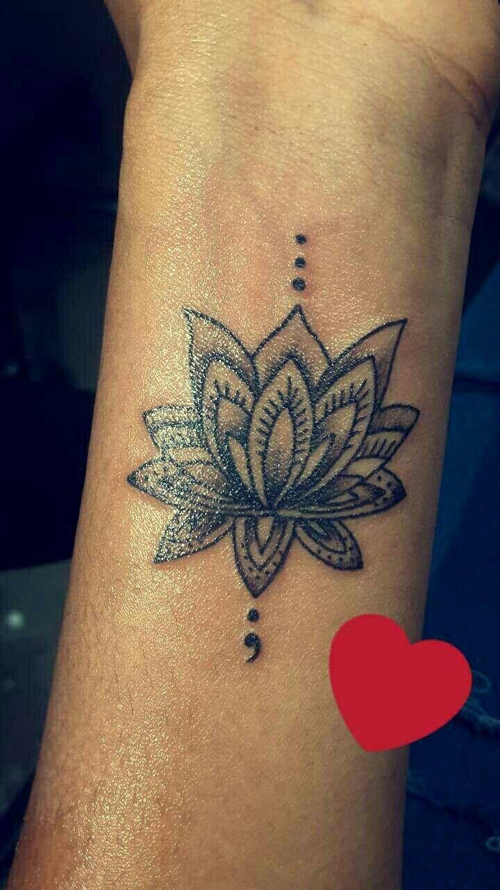 Mandala lotus tattoo semi colon tattoo love snapchat small mandala lotus tattoo semi colon tattoo love snapchat small tattoo ideas wrist tattoo izmirmasajfo