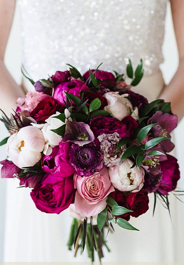 Bouquets you want at your winter wedding wedding bouquets bouquets you want at your winter wedding junglespirit Choice Image