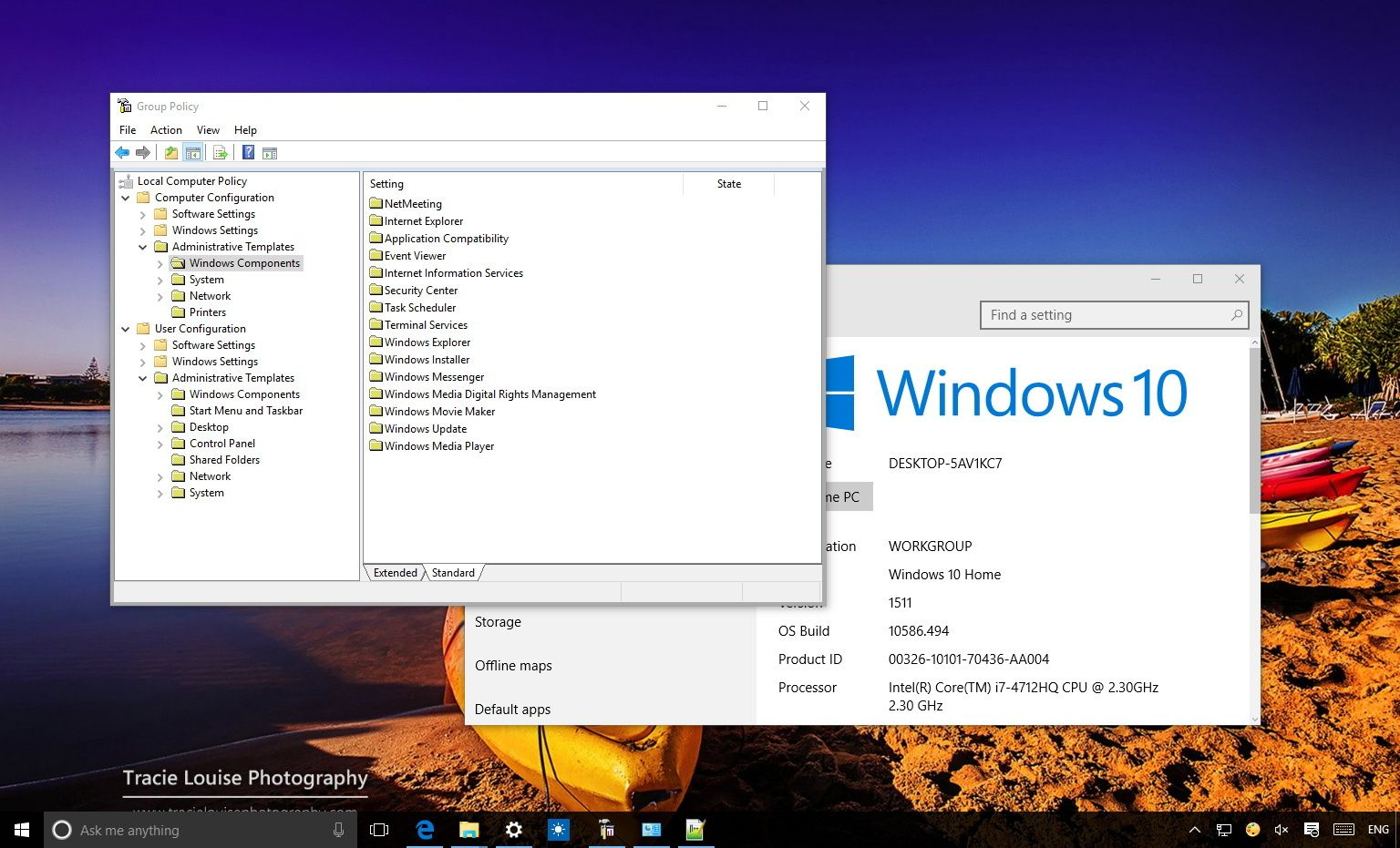 Pin By Pureinfotech On Windows 10 Windows 10 Windows Group Policy