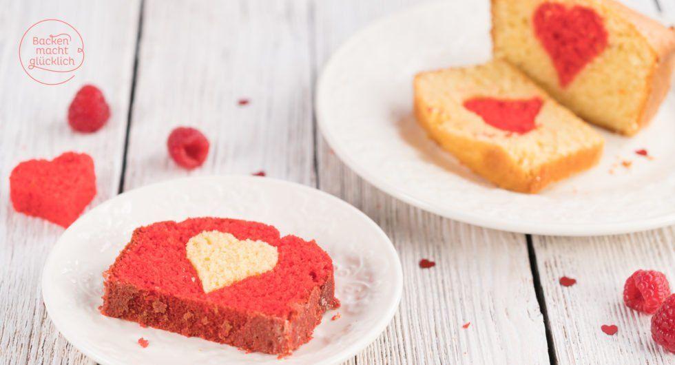Ruhrkuchen Mit Herz Backen Macht Glucklich Rezept Ruhrkuchen Kuchen Backen Macht Glucklich