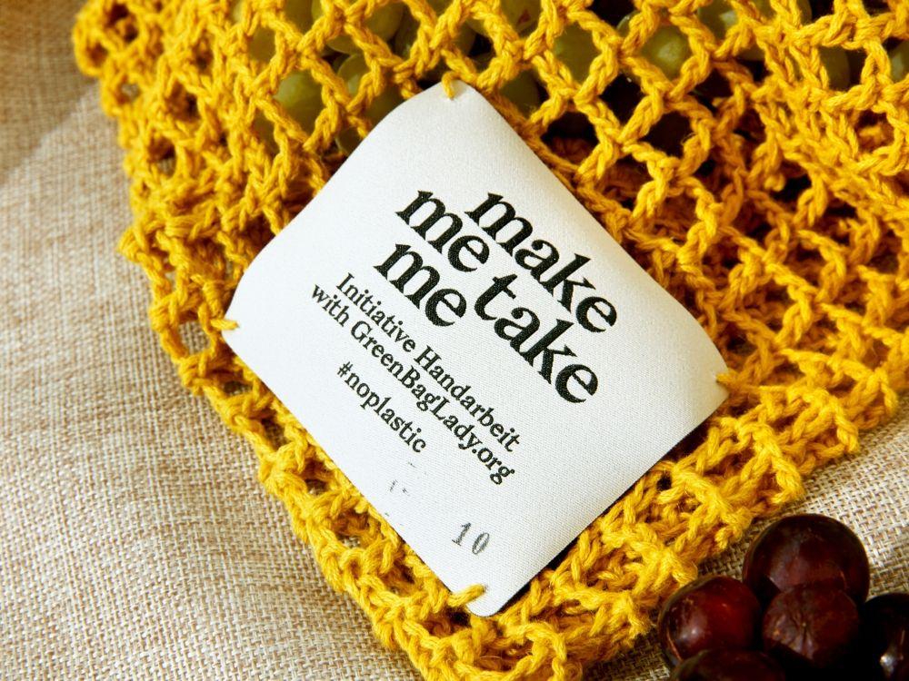 Photo of Make me Take me – Initiative handgemacht