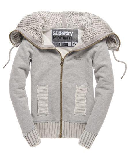 Superdry Snood Cold Hood