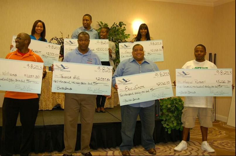 Awards and recognition at game changer atlanta place