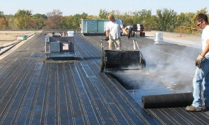 Flat Roofing Repair Commercial Roofing Flat Roof Replacement Commercial Flat Roof