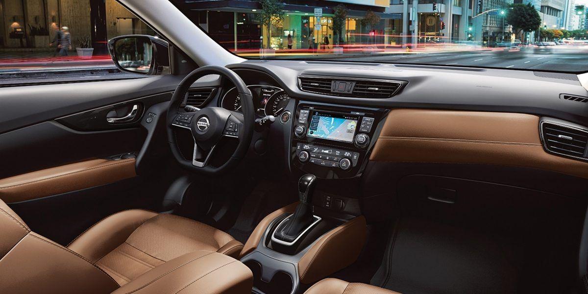 Nissan X Trail Interior Nissan Nissan Xtrail Custom Car Seats