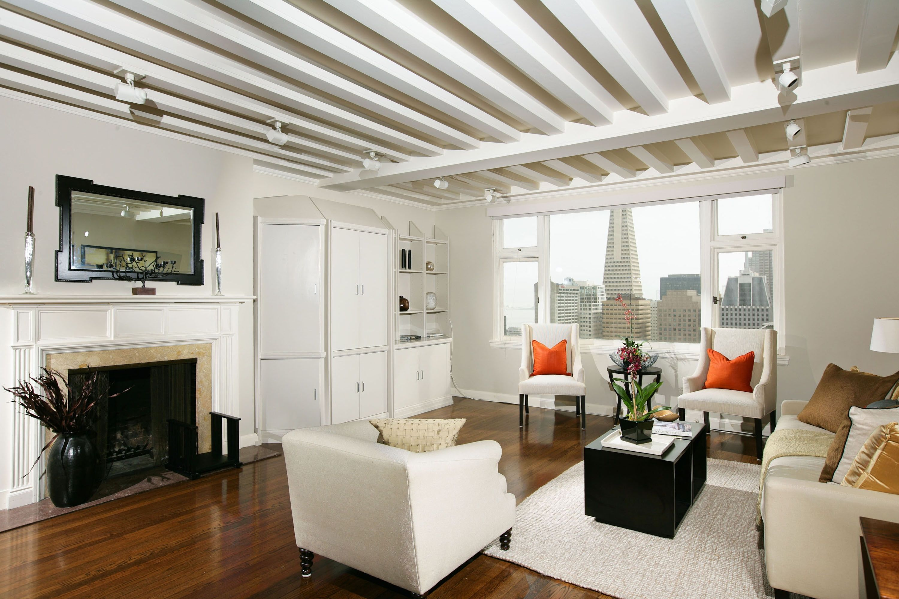 Nob Hill View Condo | Staged Living Rooms | Pinterest | Condos and Stage