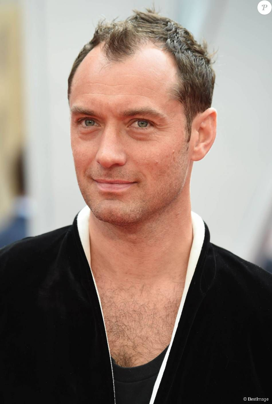 PHOTOS - Jude Law - Pr...