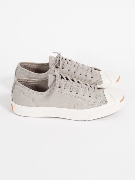 Jack Purcell Old Silver | Jack purcell, Converse jack