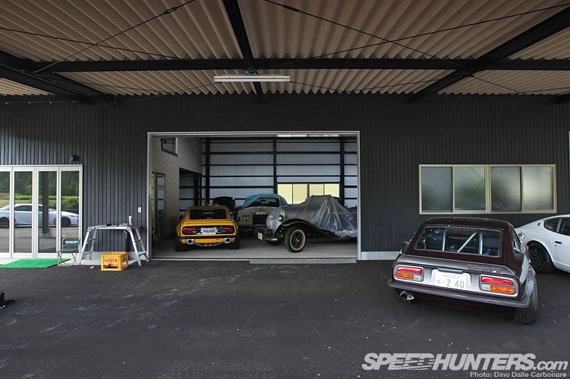 Private Collections: Rocky Autou0027s Secret Garage   Speedhunters