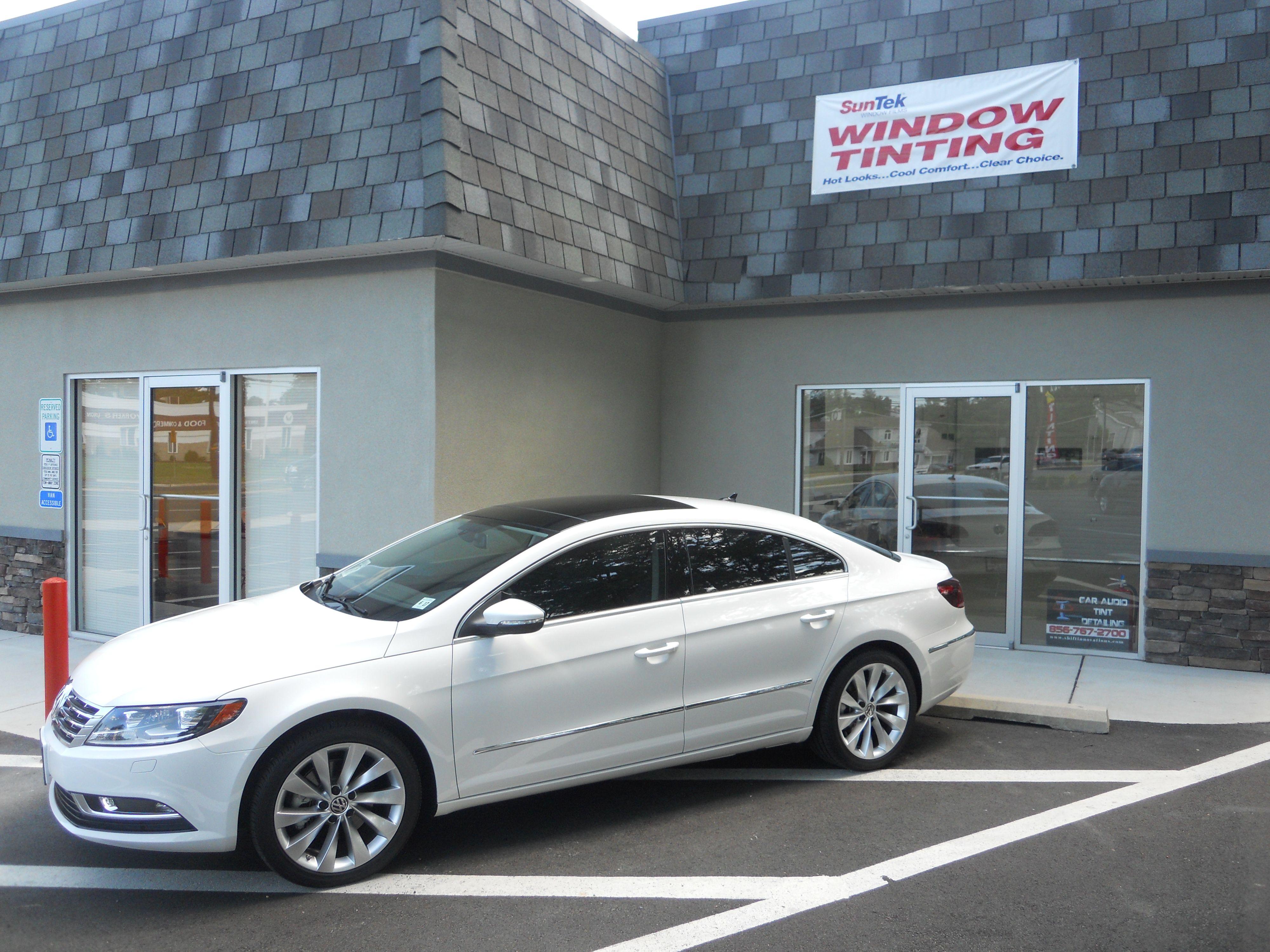 Simi Valley Honda >> 2012 VW CC- SunTek Carbon 35% Full Car   Window Tinting   Pinterest   Vw cc, Vw and Cars