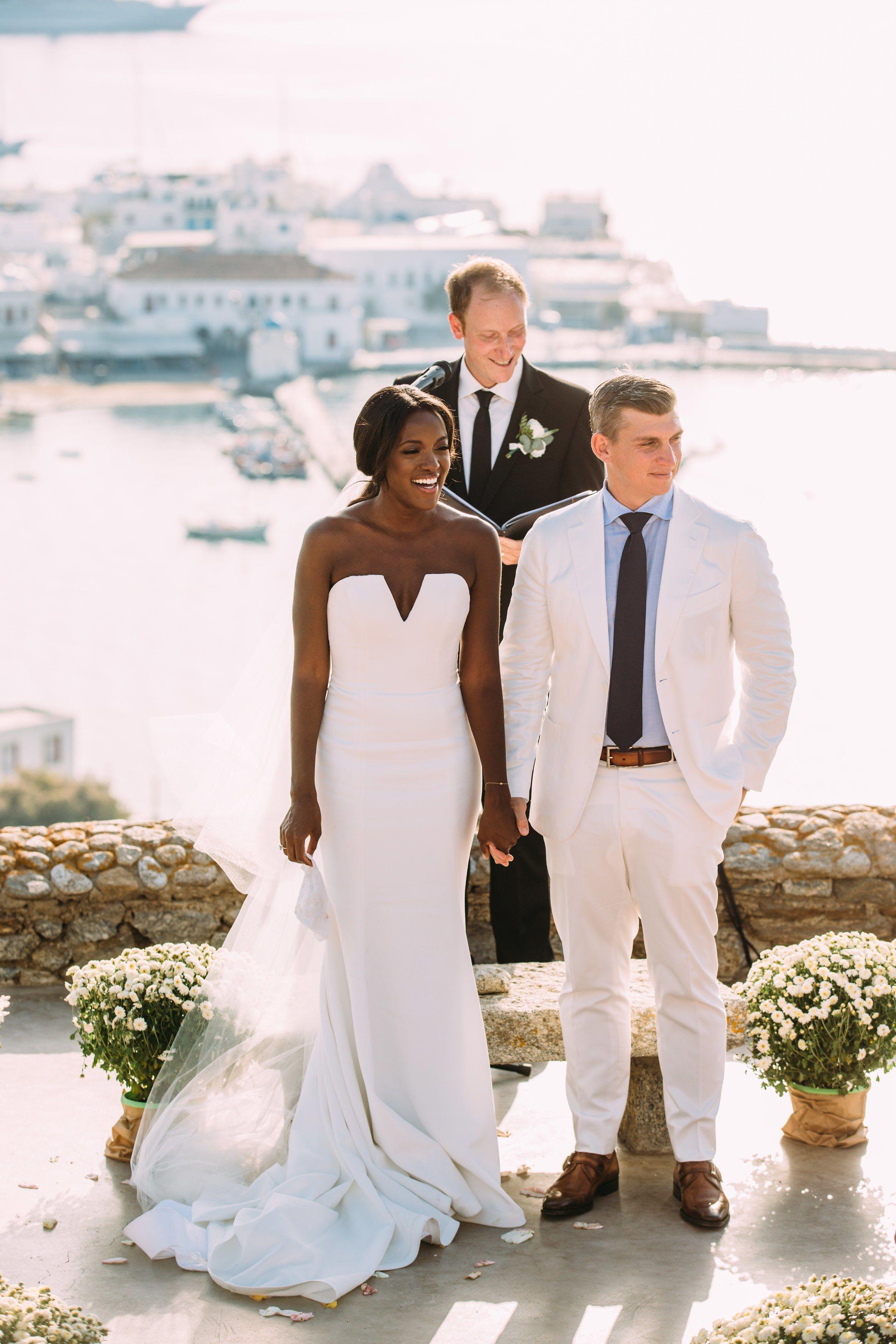 Ayda wedding