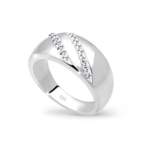 Elli 0604762811_52 – Anillo de mujer de plata de ley (talla: 12) | Your #1 Source for Jewelry and Accessories