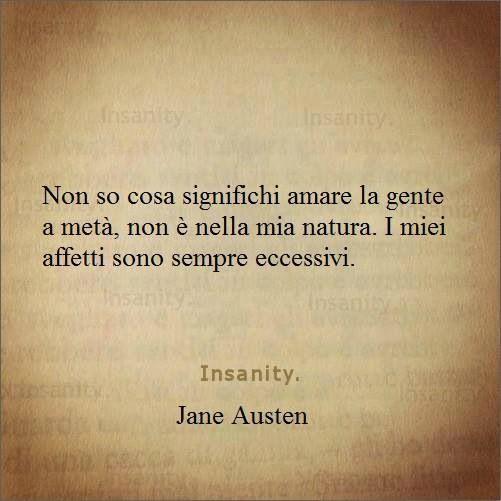 Frasi Sullamicizia Di Jane Austen.Jane Austen Citazioni Sull Amore Citazioni Da Libri Jane Austen