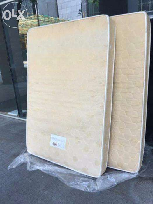 Double Queen King Size Mattress For Sale Philippines Find 2nd