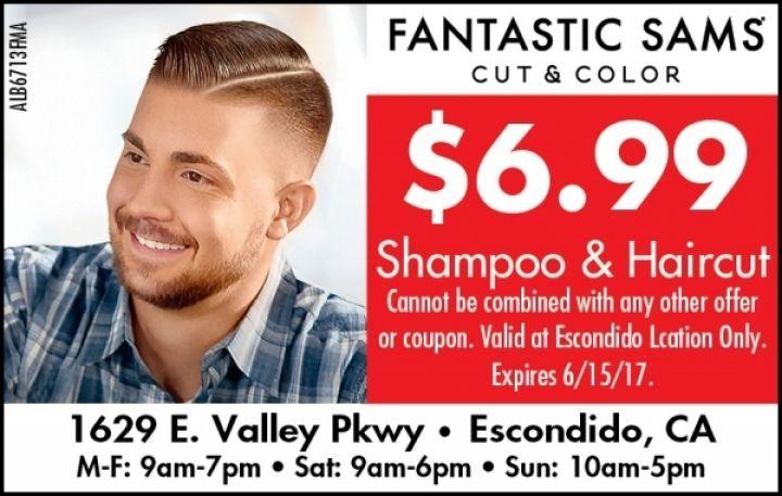 photo regarding Fantastic Sams Printable Coupon named Debony Salon Hair Salon and Spa Discount codes Absolutely free printable