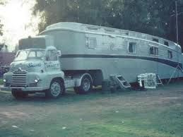 Simple Showmans Caravan  Homersimpson  Flickr