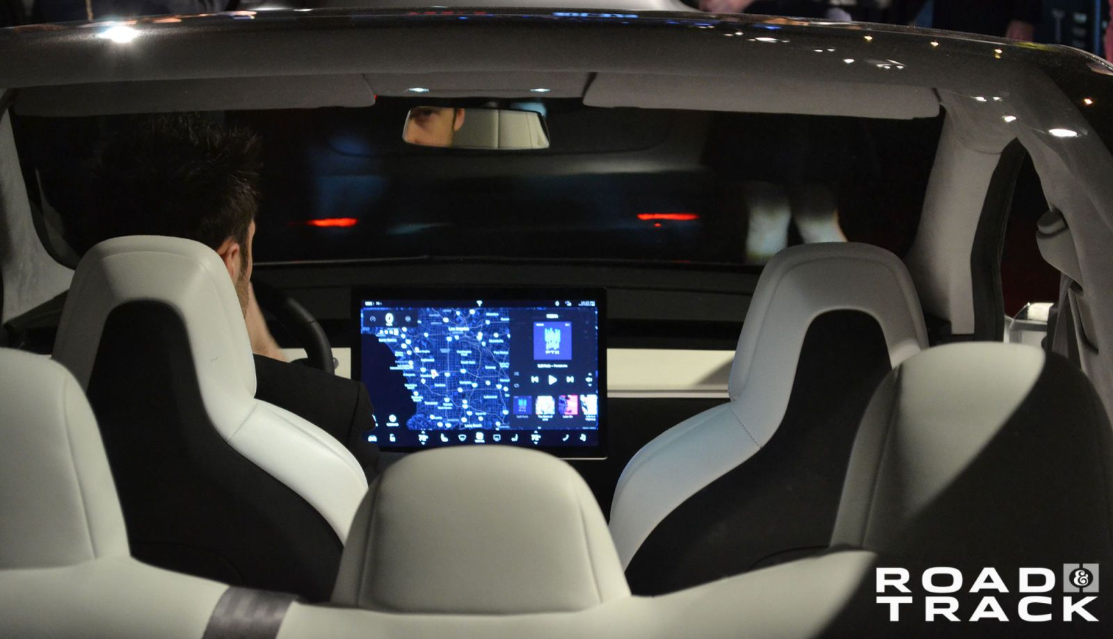 Tesla model brief on road impressions of an awd performance also rh ar pinterest