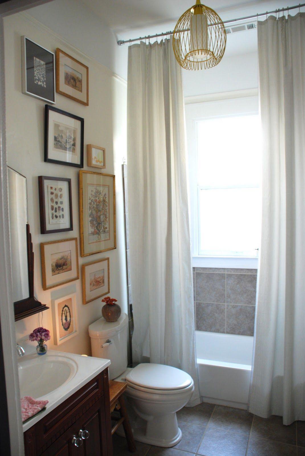 Jcpenney Bathroom Window Curtains Curtain Menzilperde Net
