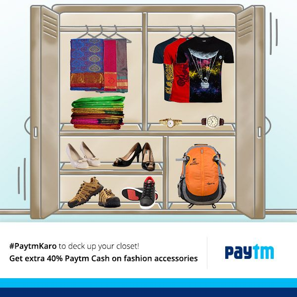 Pin by Paytm on Paytm Offers & Contests | Fashion sale