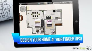 SAVE 499 Home Design 3D Gone Free In The Apple App Store IOS