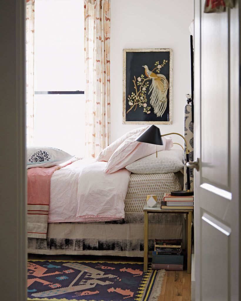 16 Fantastic Master Bedroom Decorating Ideas: 8 Ways To Make Your Bed Non-Basic