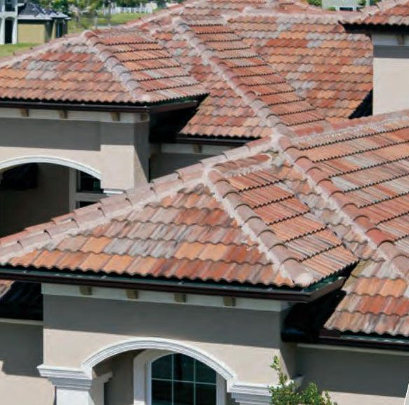 Eagle Roofing Products Concrete Roof Tile Roof Replacement Concrete Roof Tiles Roof Structure Roof Colors