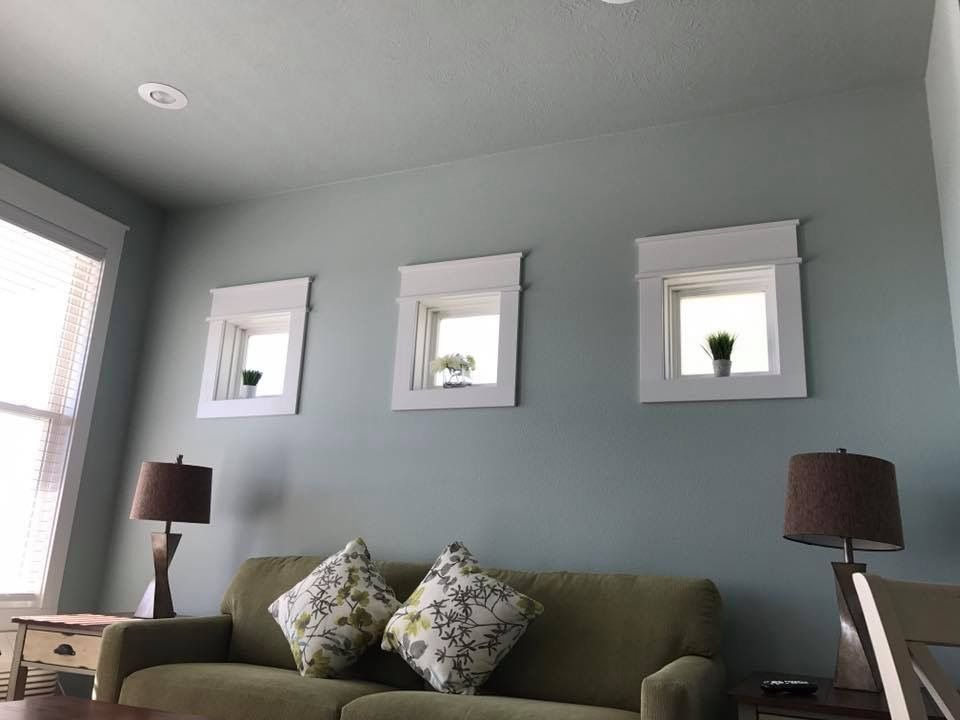 Should I Paint My Ceiling And Walls The in 2020 (With ...