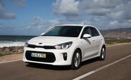 2018 Kia Rio Hatchback Driven Fourth Time S The Charm Http