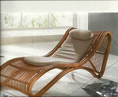 Nice Get The Stylish And Attractive Cane Easy Chair And Other Bamboo Furniture  Business Directory From Tradeindia
