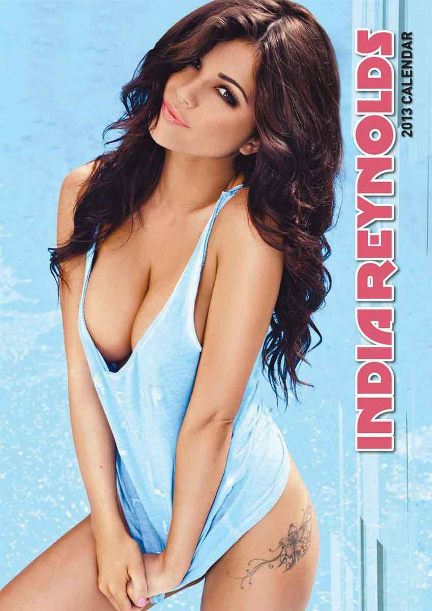 picture India Reynolds