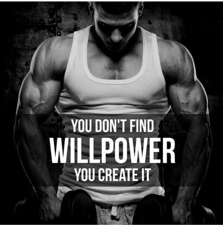 Fitness Motivation Male- Andalucia15
