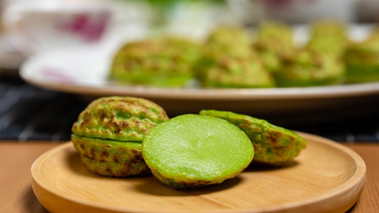 Pin On Asian Kueh Cakes