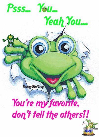 Yeah you Frog pictures, Frog illustration, Frog art