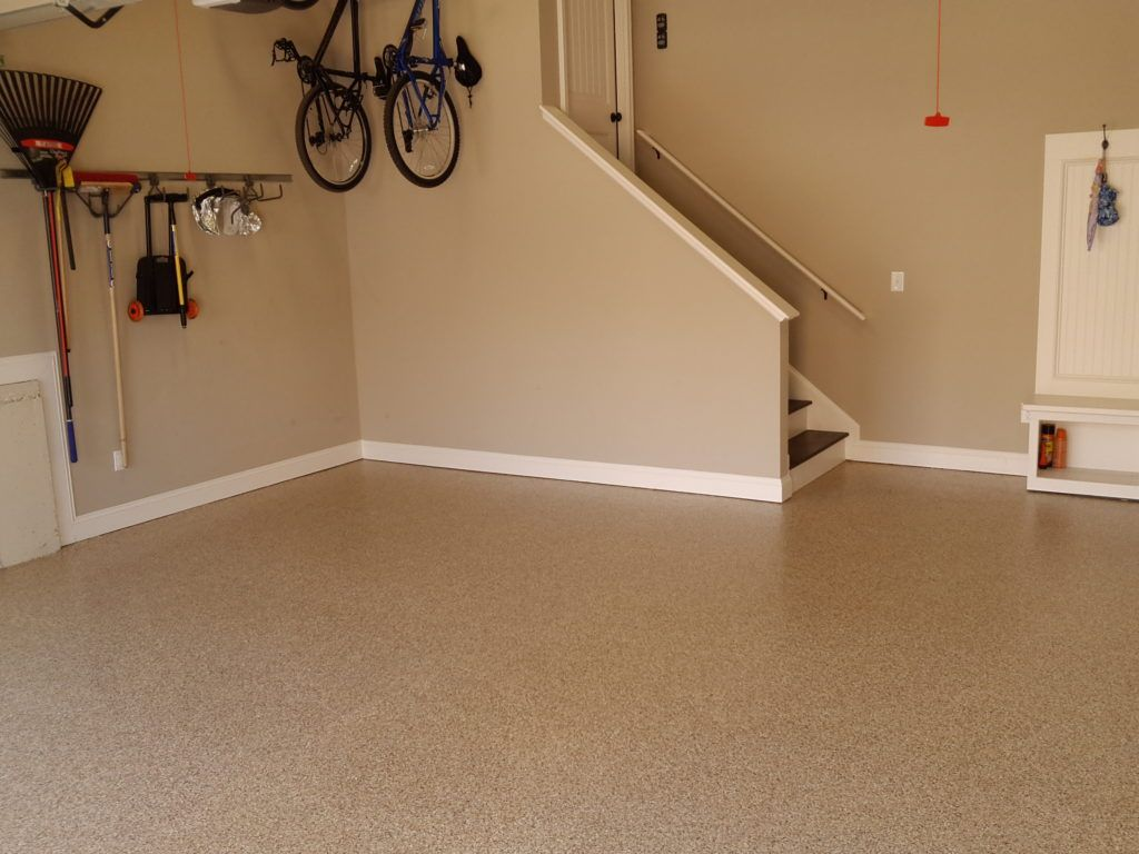 Best Garage Floors Ideas Lets Look At Your Options Garage - Best epoxy coating for garage floors reviews