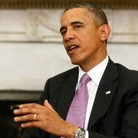 Presenta Obama nueva estrategia nacional antidrogas   Excélsior
