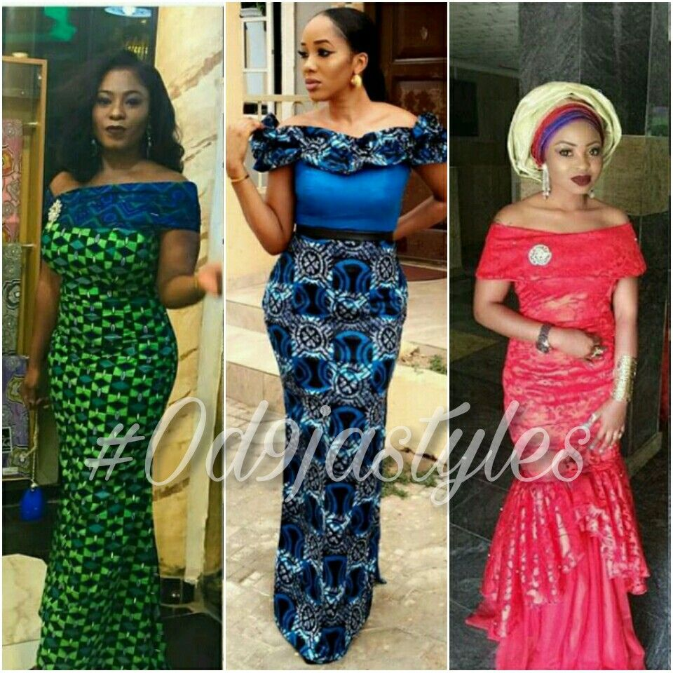 Best Online Catalog For Latest Ankara And Aso Ebi Styles African Cultural Clothing