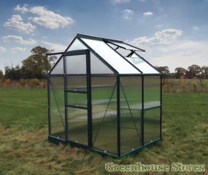 27+Wind Resistant Greenhouse