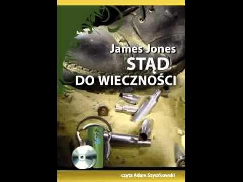 Stąd do wieczności - Jones James AUDIOBOOK