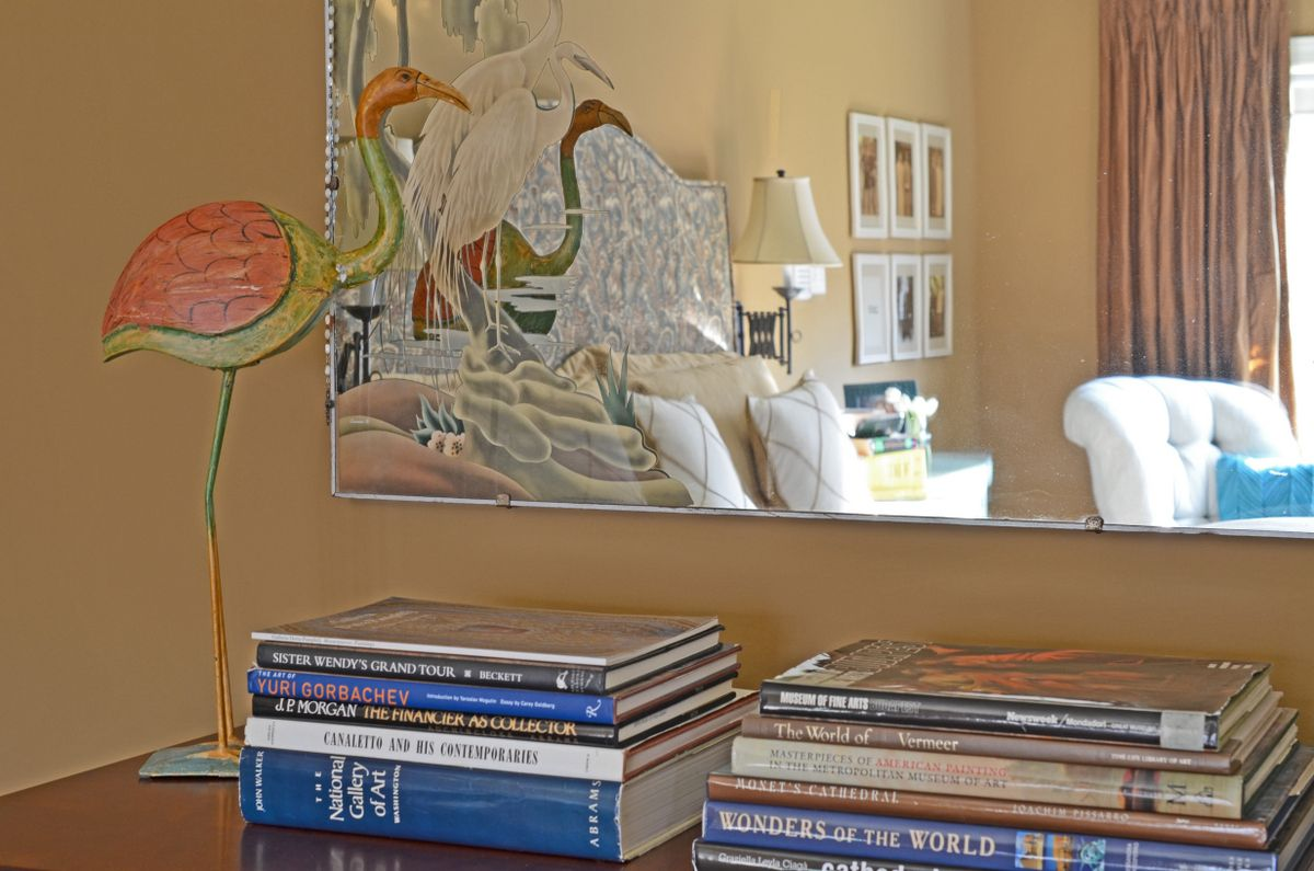 Bedroom by Wannemacher Interiors, LLC Interior, Painting