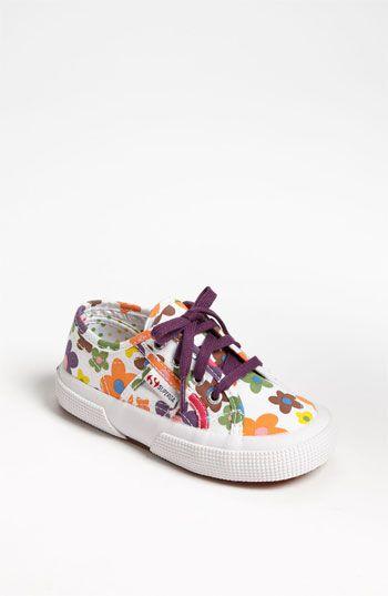 Superga 'Fantasy Junior Classic' Sneaker (Walker, Toddler, Little Kid & Big Kid) | Nordstrom