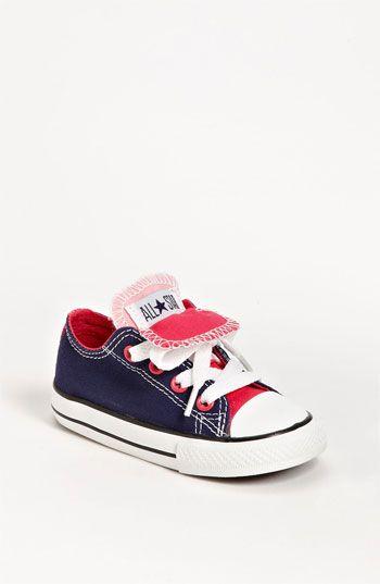 e409cb633b44 Converse Double Tongue Sneaker (Baby
