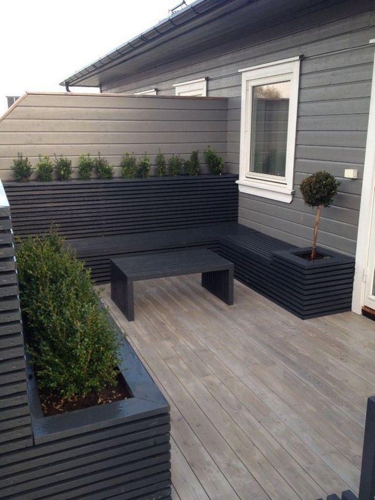 40 Incredible Stylish Small Entrance Ideas Small Patio Design