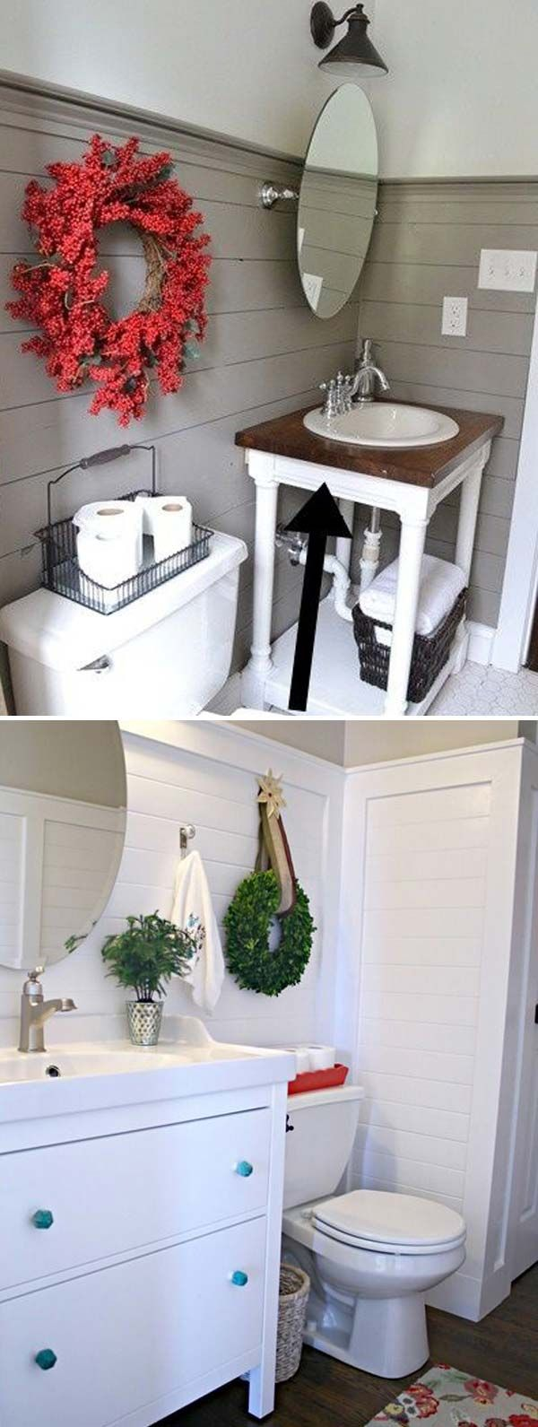 As the most important holiday of a year, there is no reason not to have your Christmas home in the best state. At least, you should let every part of your home soak in the festive spirit. Bathroom is generally one of the most overlooked areas of the home, when it comes to festival décor, […]