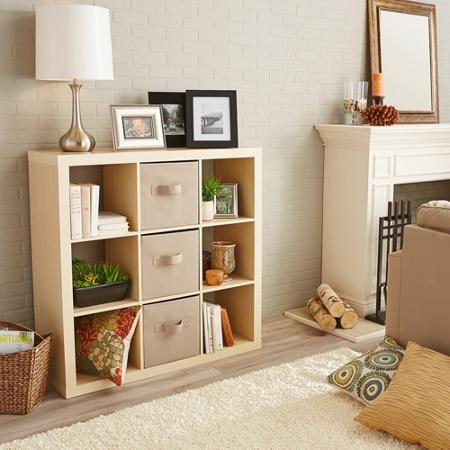 Home Cube Storage Decor Cube Storage Trendy Living Rooms