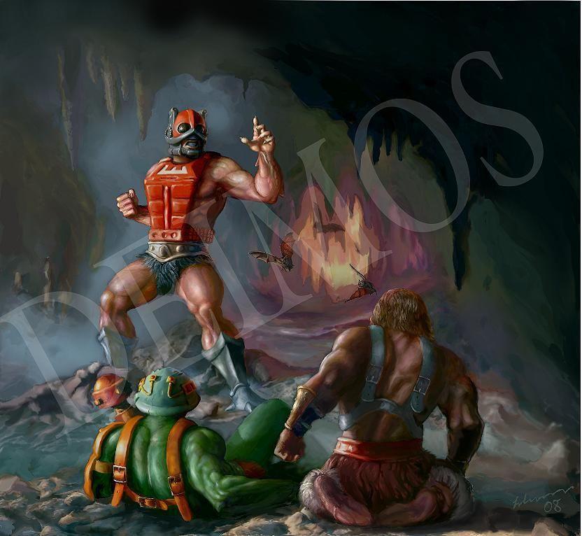 Zodac,man-at-arms,he-man