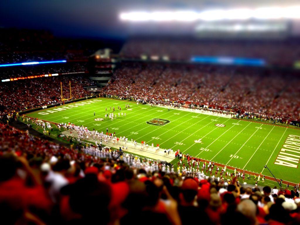 Williams Brice Stadium | South carolina, Favorite places ...