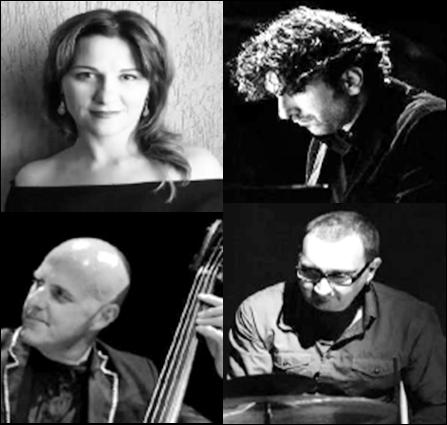 Jazz Tales - Racconti in Jazz mercoledì 16 novembre, ore 21 Circolo Montecitorio - Roma
