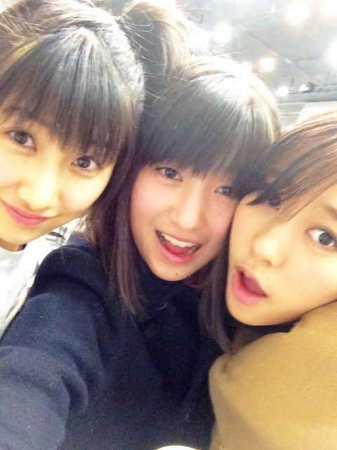 3日間♡羽賀朱音|モーニング娘。'15 12期オフィシャルブログ Powered by Ameba