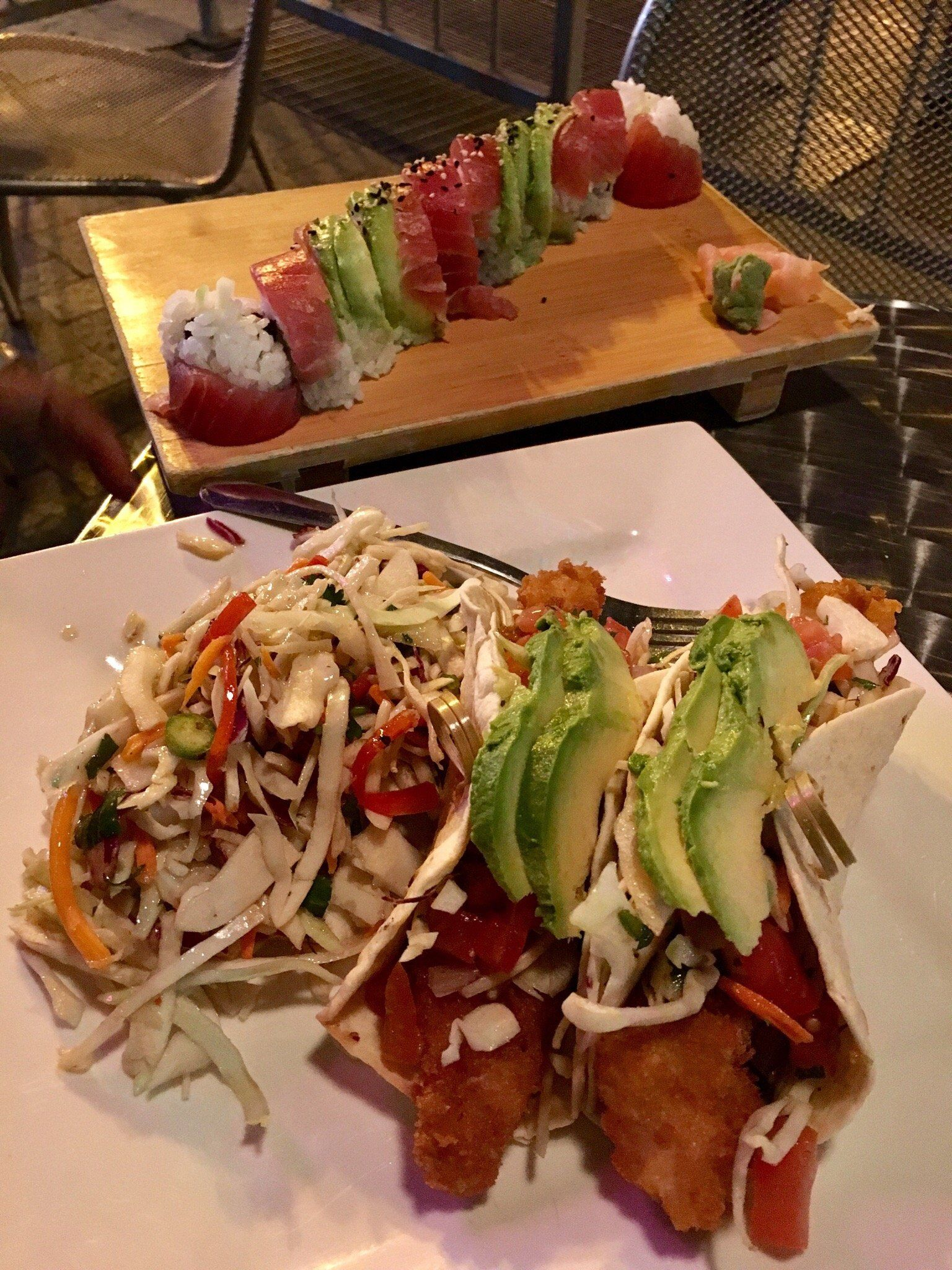 Nama Sushi Knoxville Tn With Images Food Food Drink Sushi