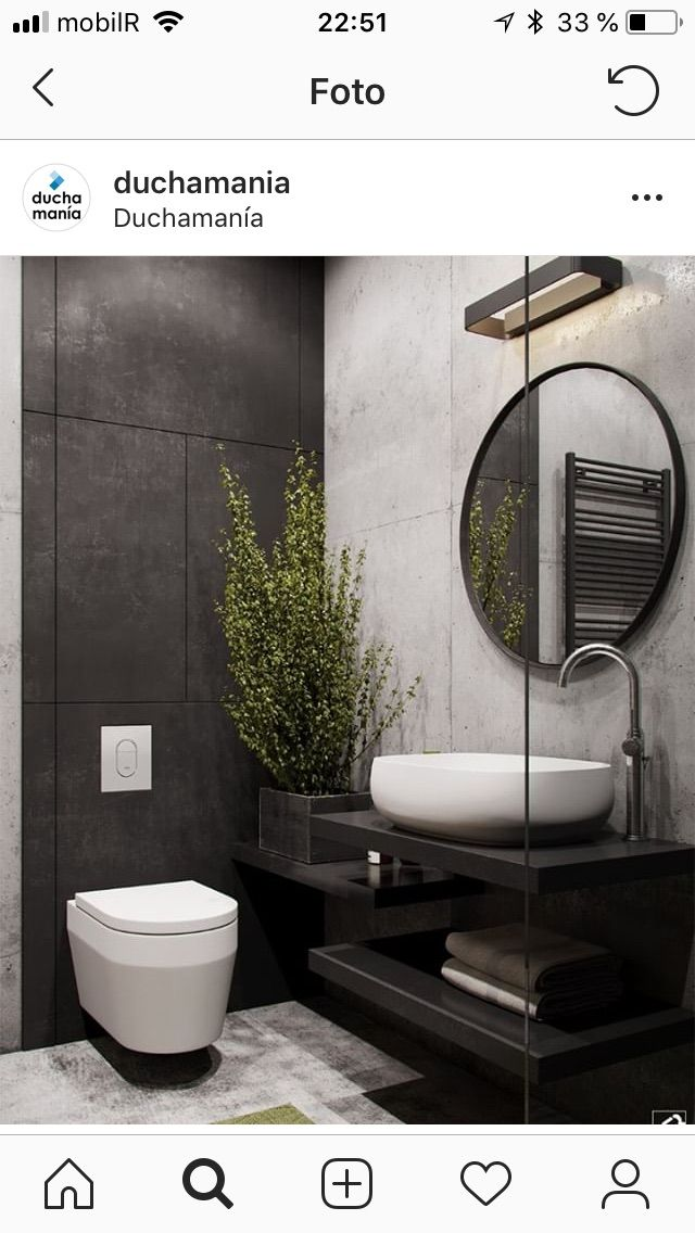 Pin About Bagno In Stile Industriale On Bagni Nel 2019